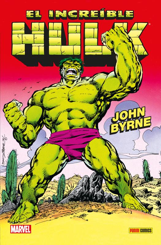 COLECCIÓN DEFINITIVA: HULK [UL] [cbr] Hulk-Byrne-1