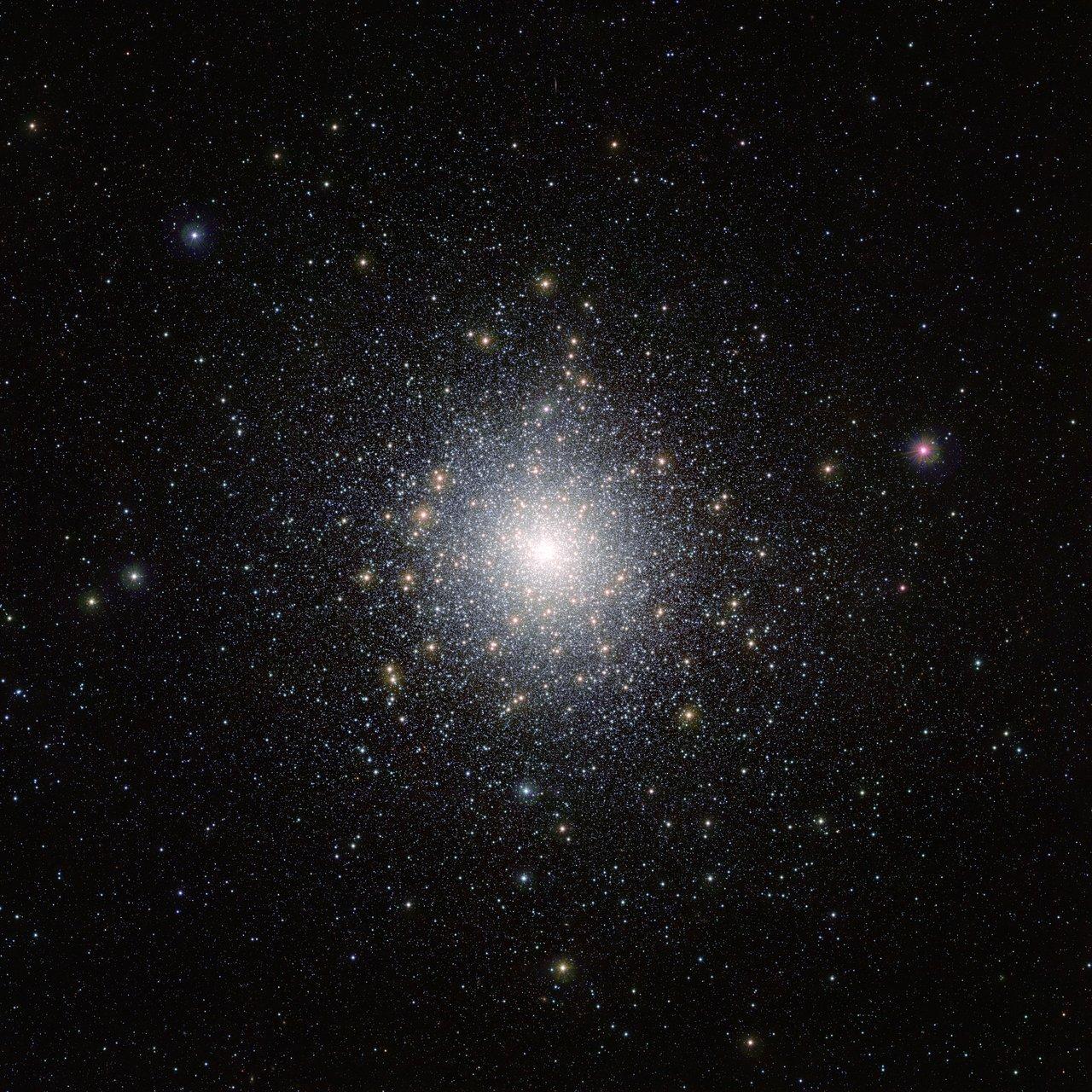 2013, une année astronomique ... Eso1302a