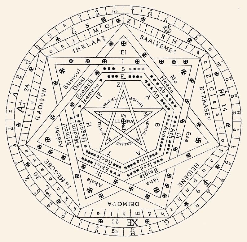 Символы разных народов и руны - Страница 2 Aemeth