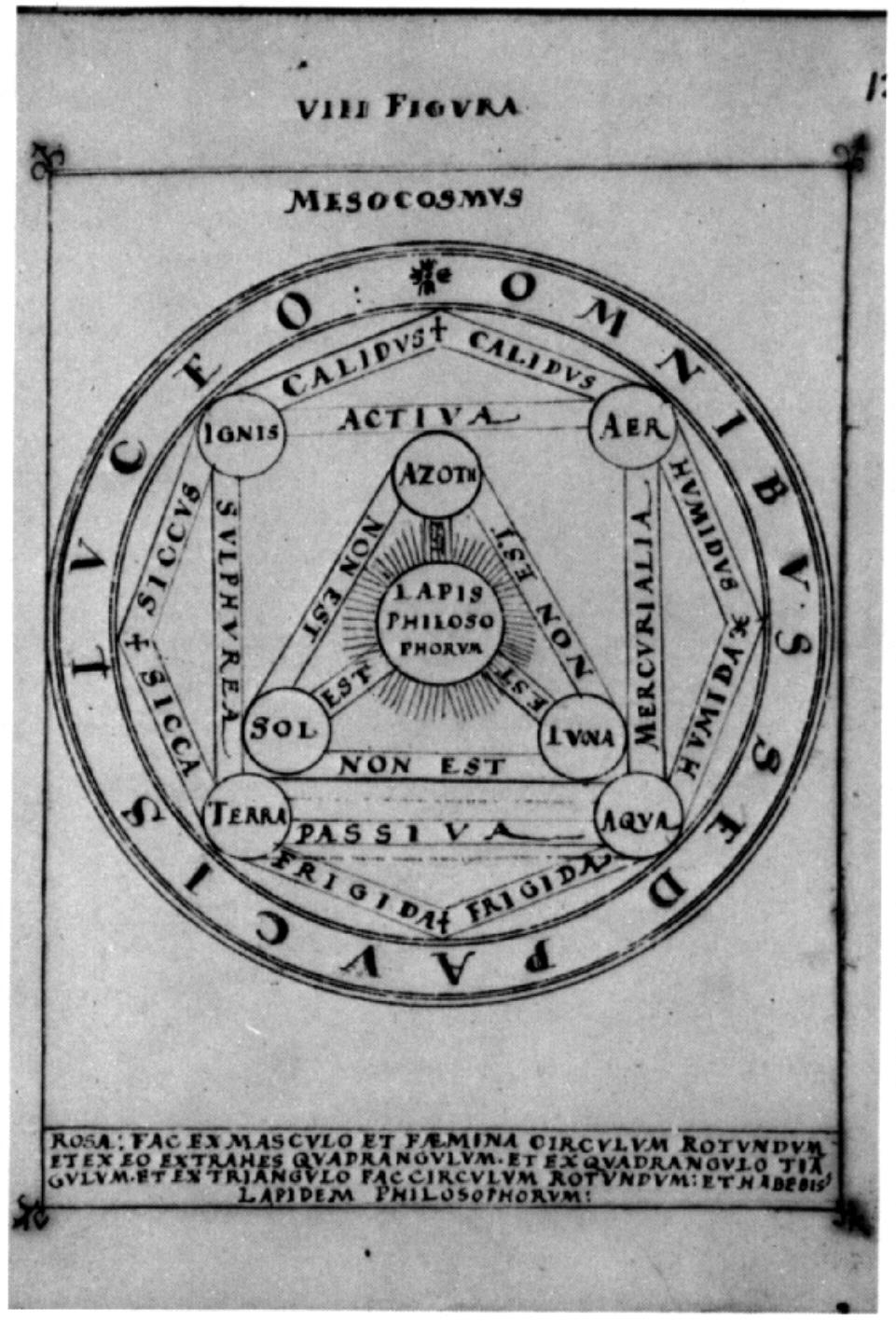 - Alchimie et Sagesse - Sylva_philosophorum10