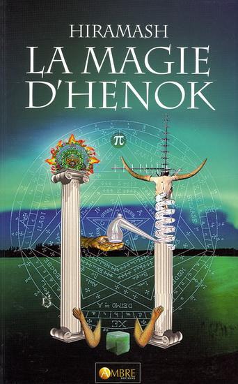 La magie d'Hénok, par Hiramash 1161963-gf