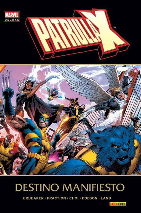 [Literatura y Comics] Siguen las adquisiciones 2014 - Página 26 Patrulla-x-destino-manifiesto-panini