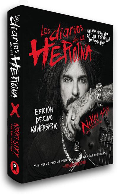Libros de Rock - Página 4 Diarios