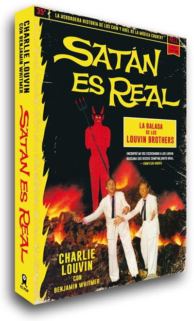 ¿Que estáis leyendo ahora? - Página 21 Satan