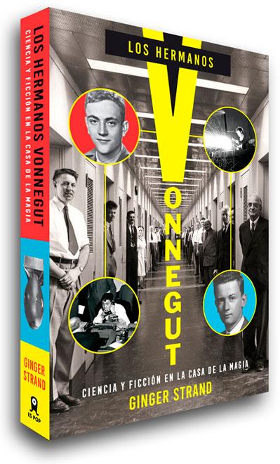 Próximos libros que todo forero de bien tendrá en cuenta Vonnegut
