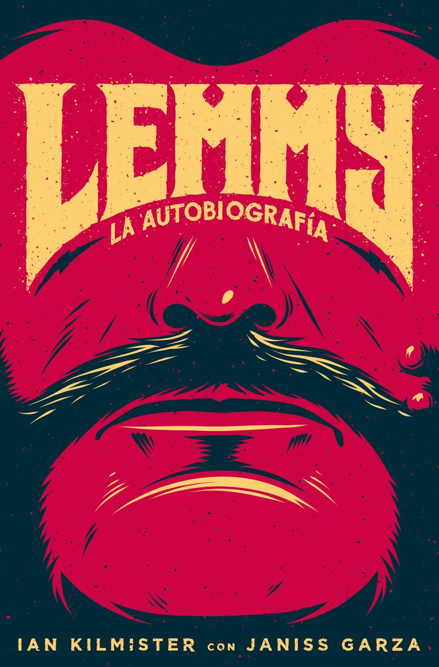 Reyes 2018 Lemmy_cubierta