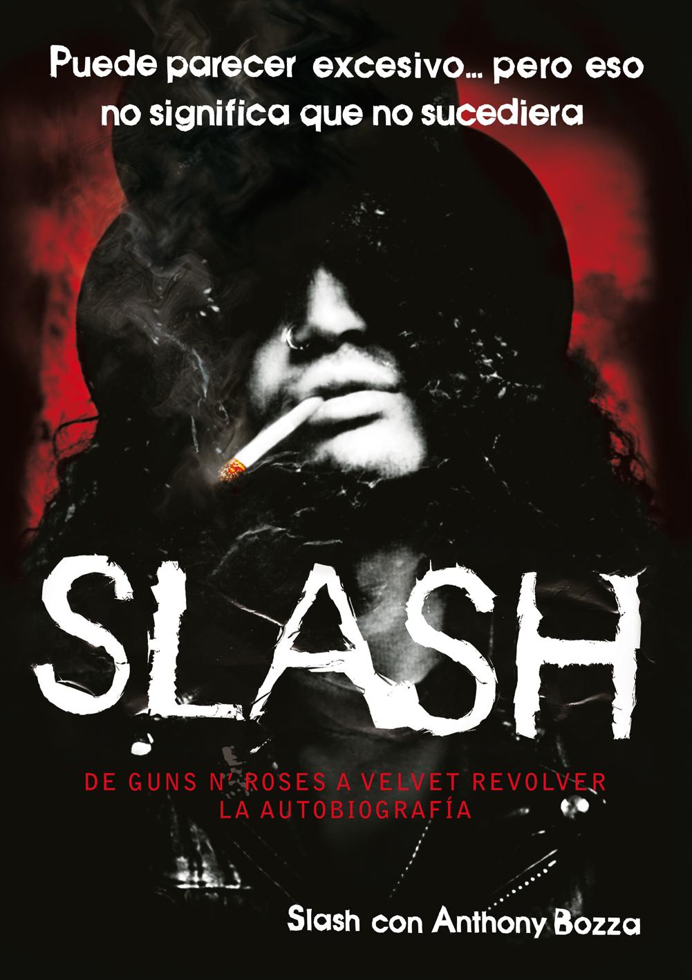 Literatura rock - Página 6 Slash_portada