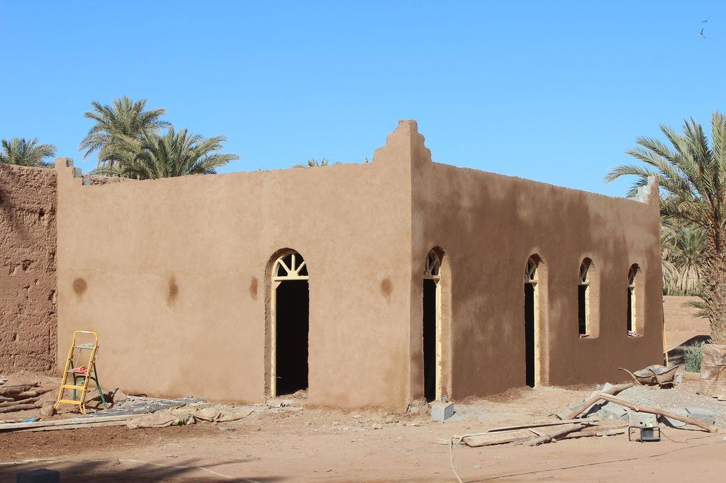 [Maroc Camp/Dernières nouvelles] Mon nouveau camping à Mhamid Esprit Désert - Page 12 IMG_5092