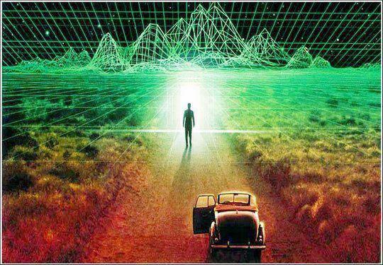 Débat n° 30 : Une nouvelle étude confirme que l' Univers est un hologramme 47ad27884b650e518bb056cfbd757d2c-l