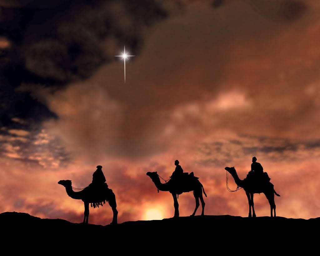 L'étoile de Bethléem a réapparu pour la 1ère fois depuis le Christ  %C3%A9toile-de-bethl%C3%A9em-1024x819
