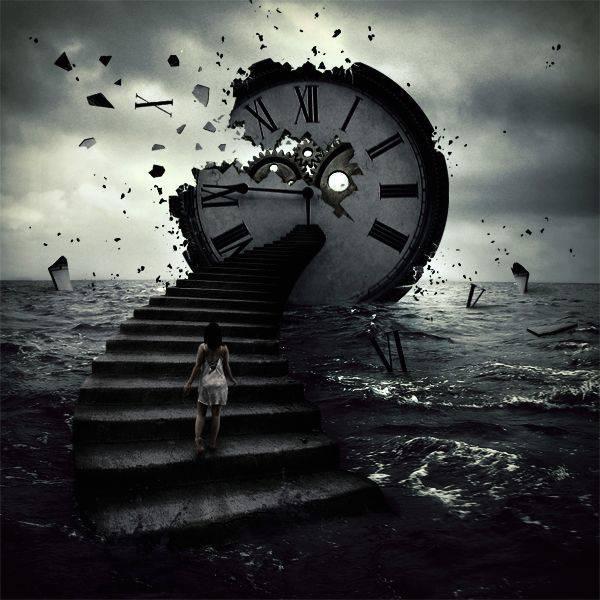 Textes et citations sur le TEMPS et l'ETERNITE Temps-n-existe-pas