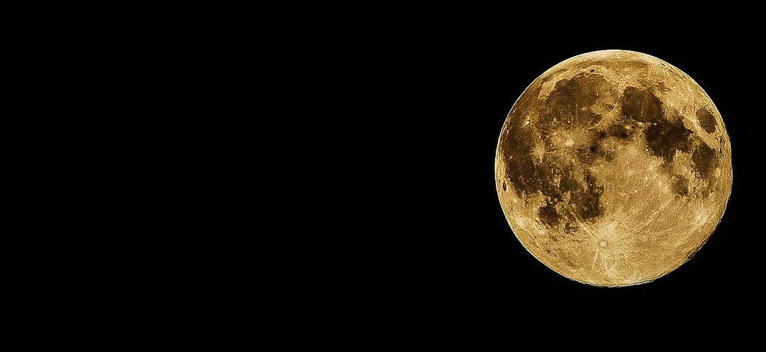 Nouvelle Lune en Lion: un changement majeur est sur votre route Nouvelle-lune