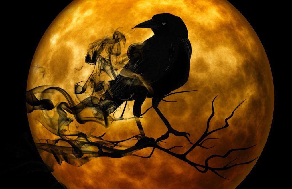 Découvrez le degré d'obscurité de votre âme selon votre signe astrologique Obscurit%C3%A9-1024x662