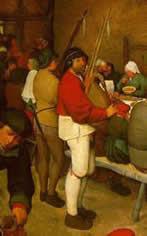 Fauchon Brueghel-wedding-detail
