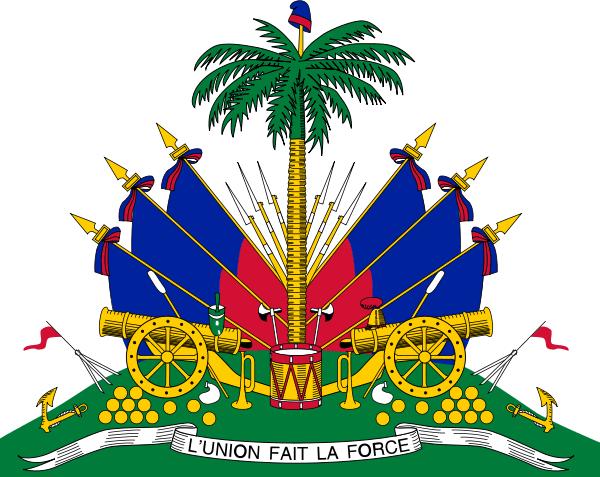 Caos en el Caribe - Página 6 Escudo_haiti