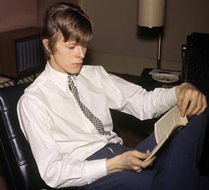 David Bowie: 100 libros que hay que leer Fot_2862_gr