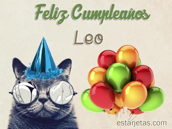Feliz cumple  Leo72 Tarjetas-de-cumpleanos-para-leo-8