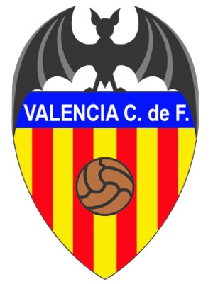 Jornada 10ª: Sevilla FC - Valencia Escudo-piedra-valenciacf