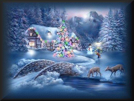 Ya viene la Navidad,cantemos con alegria. - Página 5 NAVIDAD