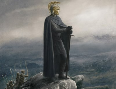 P.O Tolkien y su obra. Turin-733749