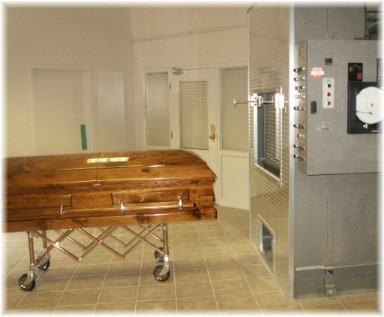 Le respect dû aux morts se perd au Québec et ailleurs dans le monde... Crematorium
