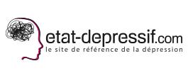 Dépression, stress … et bipolarité… Logo-etat-depressif