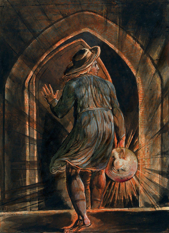 Le CVIM imagé (histoire sans parole) William-blake-jerusalem-planche-n-1