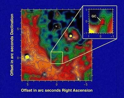 Explosion on the Sun - Solar Storms GC