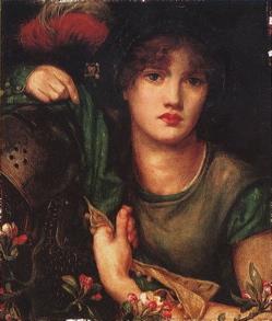 Galerie de Portraits 511px-Greensleeves-rossetti