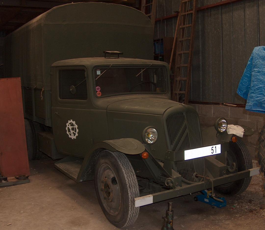 Citroën RU 23 1952 - Style militaire - Ru23%20gen