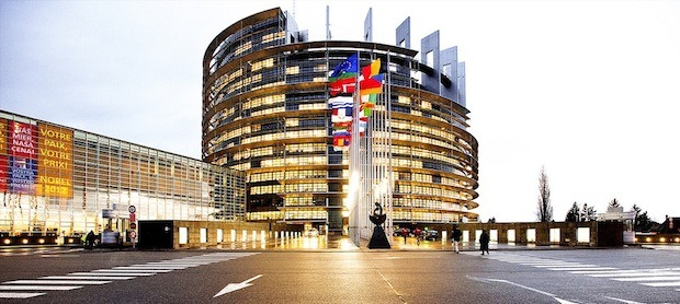 Esamir National News Network  Eu-parliament-strasbourg-620x278