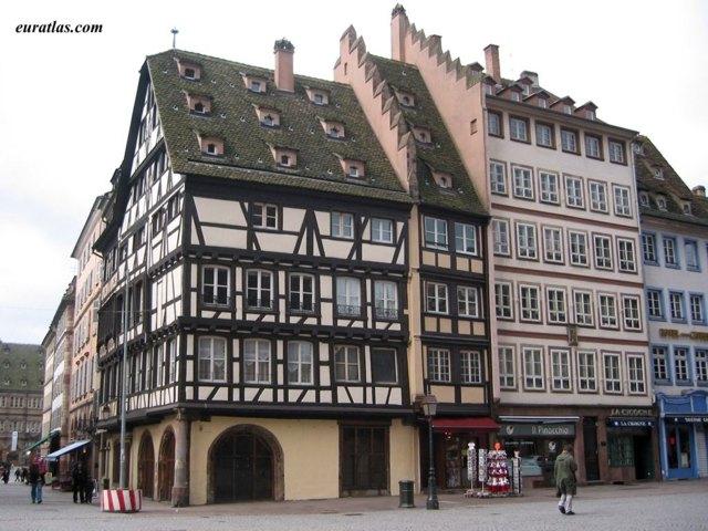 Francuska  Strasbourg_2