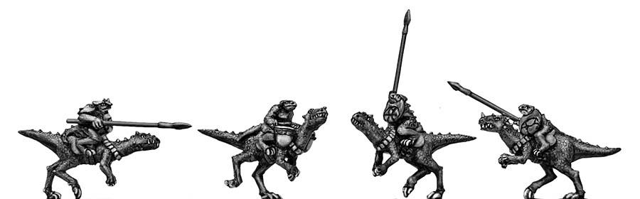 figurines warmaster 400FAN104