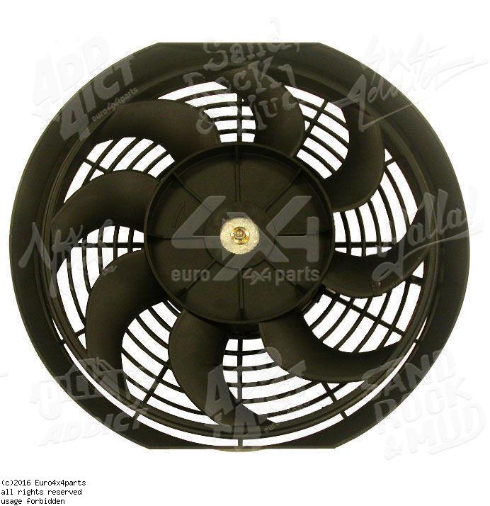 Ventilateur - complet (avec moteur électrique) Kvr1013z
