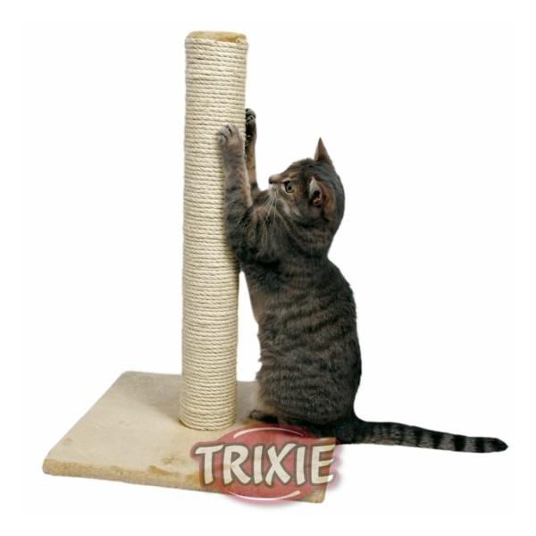 Mía, una gatita linda Rascador-para-gatos-parla