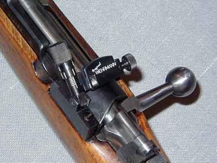FN ABL-52 + Dioptre Elite.  IA706_03