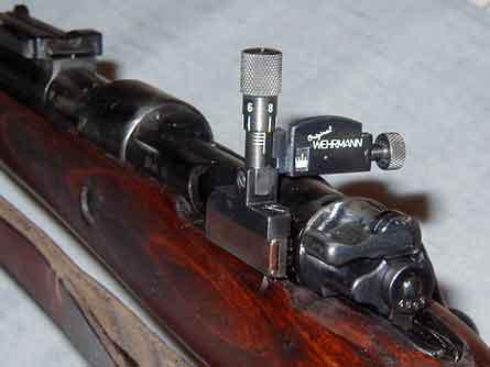 FN ABL-52 + Dioptre Elite.  IA706_04