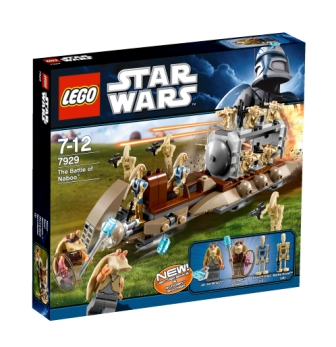 2011 Star Wars Rumour Topic Gallery_101_110_87653