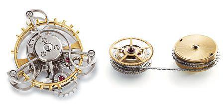 """Tourbograph """"Pour le Mérite""""  Lange & Sohne Lange605_3"""