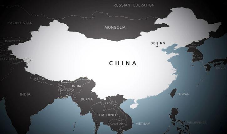 Chine: la religion musulmane interdite à l'école et à la maison China1