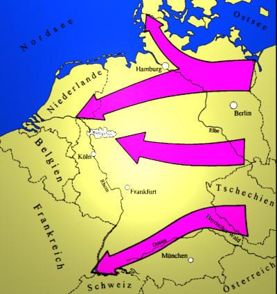 Proročanstva na temu posljednjih vremena i WW3 3wk-C-02