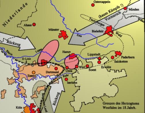 Proročanstva na temu posljednjih vremena i WW3 NRW-04