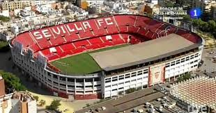 LIGUE EUROPA 2021-2022 Sevilla