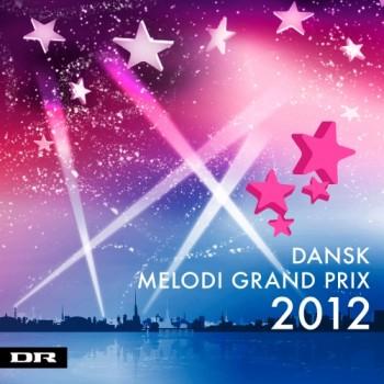 Dinamarca 2012 -- Dansk Melodi Grand Prix -- Ganadora Soluna Samay Sin_ano_16012012_054445_front_cover