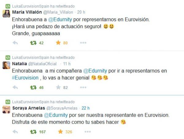ESPAÑA 2015 >> Edurne 'Amanecer' (II) - Página 3 _15012015_094818_ed_3