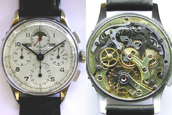 Renseignement chrono calendrier phases de lune Universal287