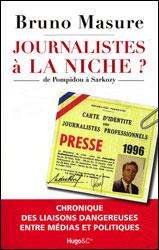 Les journalistes  1921_masure