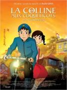 Goro Miyazaki Colline