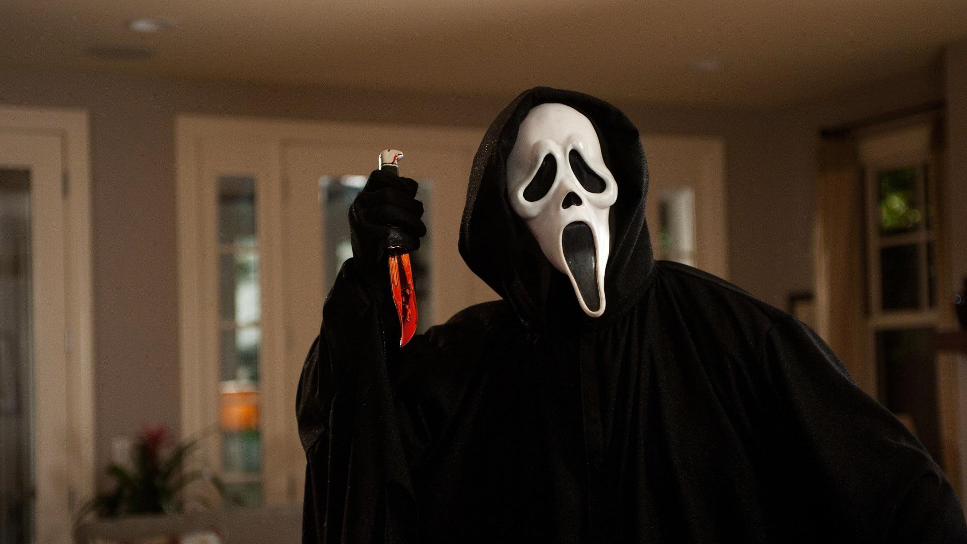Films d'horreur - Qui qui c'est le + fort? Ghostface_in_scream-HD