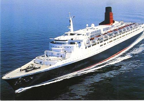 Minievento 31. Amenaza y Respuesta Cunard